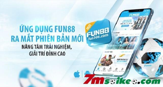App Fun88 Mang Toi Nhung Trai Nghiem Ca Cuoc Tuyet Voi Va Dang Cap 1