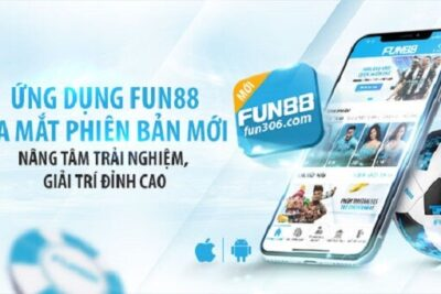 Fun88| Link vào nhà cái Fun88 mới nhất không bị chặn 2021