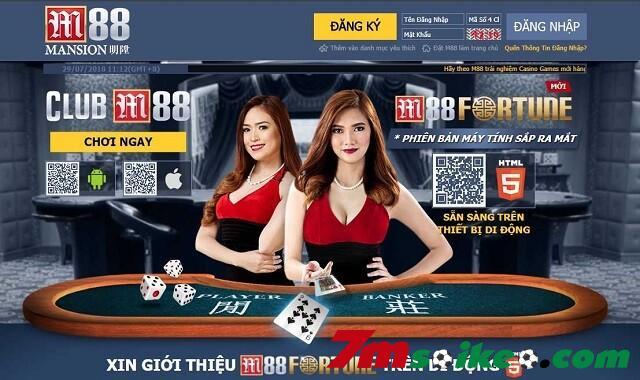 Casino Truc Tuyen Voi Nhieu Tro Choi Dang Cap