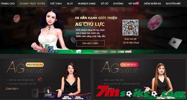 Casino Truc Tuyen La Nhung Song Bac Duoc Thiet Ke Dang Cap Va Chuyen Nghiep