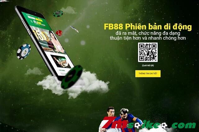 Fb88 App Mobile Mang Toi Trai Nghiem Ca Cuoc Tuyet Voi