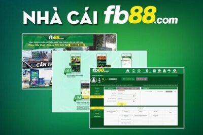 FB88| Link vào nhà cái FB88 mới nhất không bị chặn 2021