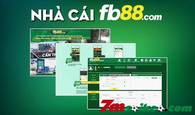 Fb88 Link Vao Nha Cai Fb88 Moi Nhat Khong Bi Chan 2021
