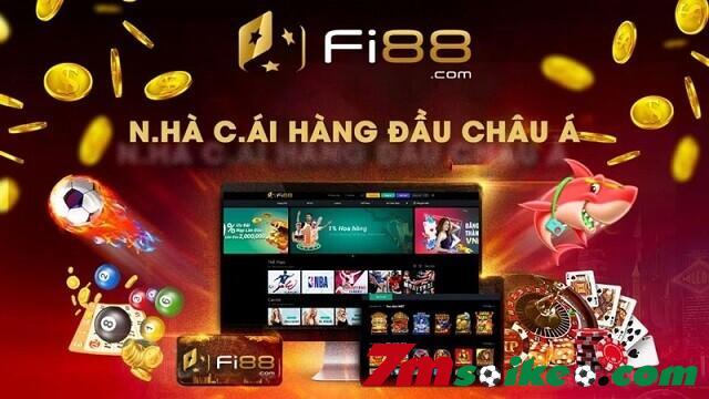 Fi88 Thuong Hieu Nha Cai Mang Lai Luong Gio Moi Cho Thi Truong Ca Cuoc Viet