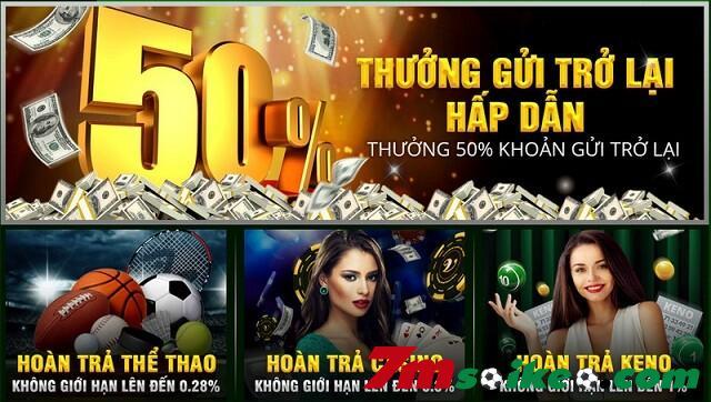 Khuyen Mai V9bet Duoc Nha Cai To Chuc Moi Ngay Moi Tuan Va Hang Thang