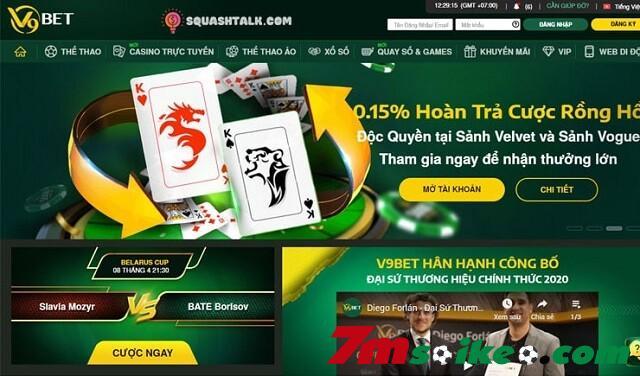 V9bet Link Vao Nha Cai V9bet Moi Nhat Khong Bi Chan 2021 2