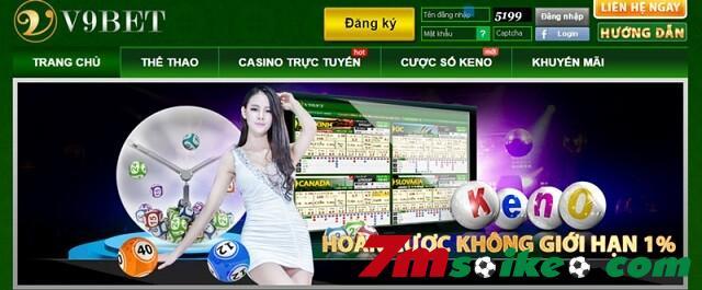 V9bet Lua Dao Chi La Mot Thong Tin Don Nham O Viet Nam