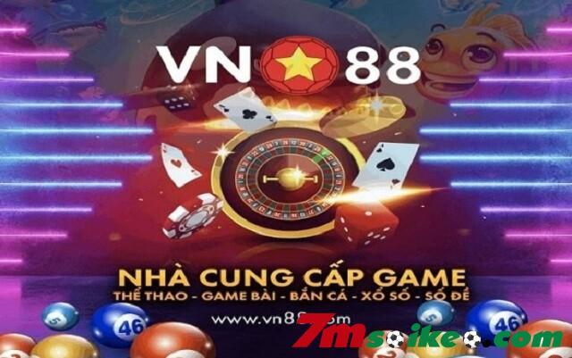 Vn88 La Nha Cai Thuan Viet Uy Tin Va Chat Luong