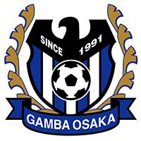 1408Vegalta Sendai – Gamba Osaka